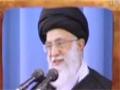 Imam Khamenei - Mittelmaß bei den Ausgaben - Farsi sub German