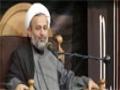 روز چهارم محرم الحرام ۱۴۳۷ - حجت الاسلام والمسلمین پناهیان - Farsi