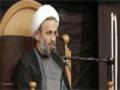 روز پنجم محرم الحرام ۱۴۳۷ - حجت الاسلام والمسلمین پناهیان - Farsi