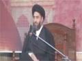 [01 Majlis] Furus E Islam (Islam Ki Buniyaad) - Maulana Syed Ali Raza Rizvi - 16 Muharram 1437/2015 - Urdu