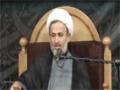 روز ششم محرم الحرام ۱۴۳۷ - حجت الاسلام والمسلمین پناهیان - Farsi