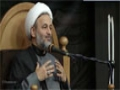 روز هفنم محرم الحرام ۱۴۳۷ - حجت الاسلام والمسلمین پناهیان - Farsi