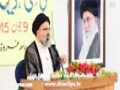 Shiaat ki Tableegh Namaz o Azan ka Zariya Karain - H.I. Aga Jawad Naqvi - Urdu
