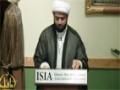 Martyrdom of Sons of Hzt. Muslim ibn Aqeel (A) - Shaykh Salem Bhimji - English