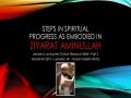 [06 Majlis] Steps in Spiritual Progress in the Light of Ziyarat Aminullah - Sh Saleem Bhimji - 12 Muharram1437 - English