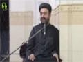 [Majlis 04] Aulad E Imam Hasan(A.S.) Qabal Aur Baade Az Karbala - H.I. Maulana Mohd Ali - 17th Nov 2015 - Urdu