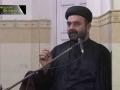 [Majlis 05] Aulad E Imam Hasan(A.S.) Qabal Aur Baade Az Karbala - H.I. Maulana Mohd Ali - 18th Nov 2015 - Urdu