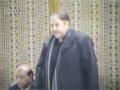 Member Provincial Assembly Agha Raza Ki Assembly Ijlas Main Taqrir - Urdu
