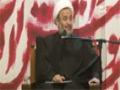 Panahian Arbaein 94  سفارش مهم استاد پناهیان برای اربعین - Farsi