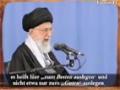 Imam Khamenei - vom Guten ausgehen - Farsi sub German