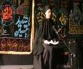 Ali as Agha Abbas Ayleya - English