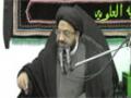 [05] Azadari Nehzat-e-Zainabi - Agha Taqi Raza Abidi - Safar-1437/2015 - Urdu