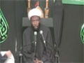 [Ashra-e-Zainabiya] Sheikh Nuru Mohammed - 11 Safar 1437 - The KSIMC of London - English