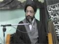 (Majlise Esal-e-Sawab 2015) Wasiat-e-Imam Ali (as) - Maulana Taqi Agha - Masjid Hasawi, Kuwait - Urdu