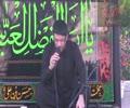 [Noha] Ameer Bhi Hai Ghareeb Bhi Hai - Mir Hasan Mir - Urdu