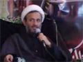معرفی امام حسین (ع) به همه عالم، مقدمۀ ظهور- استادپناهیان - Farsi