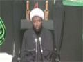 [Ashra-e-Zainabiya] Sheikh Nuru Mohammed - 12 Safar 1437 - The KSIMC of London - English