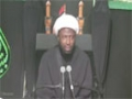 [Ashra-e-Zainabiya] Sheikh Nuru Mohammed - 13 Safar 1437 - The KSIMC of London - English