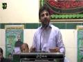 [Baldiyati Election 2015] Nasir Abbas Sherazi - Political Secretary MWM Pakistan - Urdu