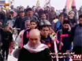 110 km to Karbala بخش 2 - 110 کیلومتر تا کربلا - Farsi