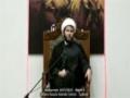 [09] Hal min naasirin yansurni - Sheikh Hamza Sodagar - Muharram 1437/2015 - English