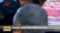 *Good Interview* Phyllis Bennis - PART 2 - Israel & International Law - English