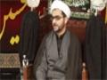 [01] Seerat e Imam Sajjad A.s - Sh. Muhammad Hasnain - Muharrum 1437-2015 - English And Urdu