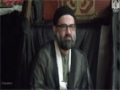 [01 Majlis] lessons learnt from karbala - Maulana Syed Hassan Mujtaba - Safar 1437/2015 - English