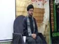 [03 Majlis] Maulana Syed Hamed Mousavi - Safar 1437/2015 - Farsi