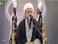 [Shaheed Aur Uske Paigham] - H.I Allama Muhammad Amin Shaheedi - 28 Nov 2015/1437 - Bhojani Hall, Karachi - Urdu