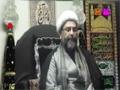 [05] Family as per quran and Ahl ul Bayt - Maulana Asghar Shaheedi - 22 Safar 1437 - English & Urdu