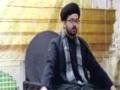 [06 Majlis] Maulana Syed Hamed Mousavi - Safar 1437/2015 - Farsi