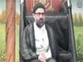 [06 Majlis] lessons learnt from karbala - Maulana Syed Hassan Mujtaba - Safar 1437/2015 - English