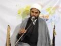[03] Syeda Zainab(sa) ki nigaah mei Jamaal-e-Ashura | سیدہ زینبؑ کی نِگان مین جَما لِ