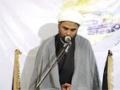 [04] Syeda Zainab(sa) ki nigaah mei Jamaal-e-Ashura | سیدہ زینبؑ کی نِگان مین جَما لِ