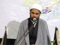 [05] Syeda Zainab(sa) ki nigaah mei Jamaal-e-Ashura | سیدہ زینبؑ کی نِگان مین جَما لِ