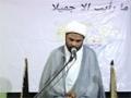 [07] Syeda Zainab(sa) ki nigaah mei Jamaal-e-Ashura | سیدہ زینبؑ کی نِگان مین جَما لِ