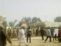 نائیجیریا میں حسینیہ بقیۃ اللہ پر فوجی حملے - Farsi