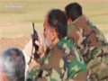 Sardar Soleimani at the forefront of the Battle of ISIS - Farsi