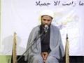 [09] Syeda Zainab(sa) ki nigaah mei Jamaal-e-Ashura | سیدہ زینبؑ کی نِگان مین جَما لِ