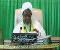 [08] Tafseer Al-Quran - shaikh ibrahim zakzaky - Hausa
