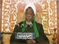[02] Imam Alis Martyrdom Commemoration -Hausa