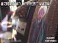 Haj Maytham Motei - In Solidarity with the Oppressed in Nigeria - Farsi sub English