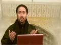 [01] How to discover mind power - Maulana Syed Jan Ali Shah Kazmi - Urdu