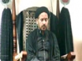 [Majlis e aza] Syed Jan Ali Shah Kazmi Followed by Dua e Kumail - Urdu