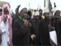 Sallah (Prayers For Late Sons Of Zakzaky) - Hausa