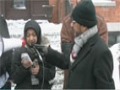 Poetry by Sister Amina at Ottawa protest rally in-front of Nigerian High Commission -English