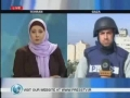 Update from inside Gaza - Bombing continues on 16th Day - 11Jan09 - English