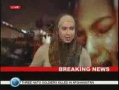 PressTV & Al-Alam TV Stations in Gaza attacked by Israel - 09Jan09 - English