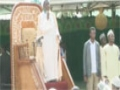 Eid-al-Adha Sermon shaikh ibrahim zakzaky – Hausa